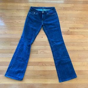 Women's Banana Republic Jeans- LONG